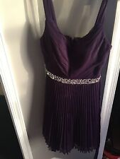 Stunning Purple Prom Dress PRICE NEGOTIABLE