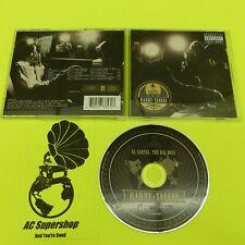Daddy Yankee el cartel the big boss - CD Compact Disc