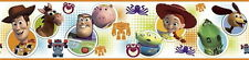 Toy Story 3, Peel and Stick Wall Border Applique NEW SEALED