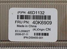 IBM CPU Kühlkörper FRU 40K6909 42D8668