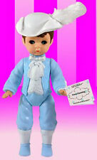 McDonalds Madame Alexander #4 Prince Charming Happy Meal Poseable Figure Doll