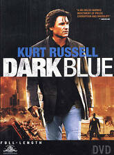 Dark Blue (DVD, 2003, Widescreen / Full Frame)  Disc Only !!