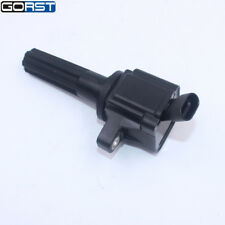 Ignition Coil For Buick Chevrolet Gmc Hummer Isuzu Ascender  Saab 06-12 12596547