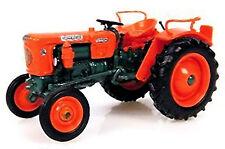 Vendeuvre BL 30 1960 Tracteur Tracteur Hercheur orange 1:43