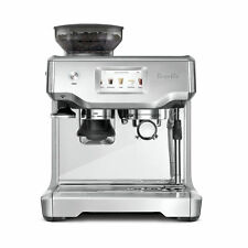 Breville BES880BSS the Barista Touch Espresso Machine - RRP $1,449.95