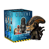 Aliens Collectable Figure TITANS: Game Over Collection Alien - Blnd Boxed New