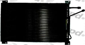 A/C Condenser fits 1978-1980 GMC Jimmy C1500,C1500 Suburban,C2500,C2500 Suburban