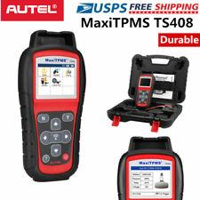 Autel MaxiTPMS TS408 Tire Pressure Sensor TPMS Program Diagnostic Scanner Tool