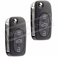 2 Replacement For 98 1999 200 2001 Volkswagen Beetle Golf Jetta Passat Key Fob