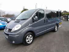Alloy Wheels Renault Manual Minibuses, Buses & Coaches