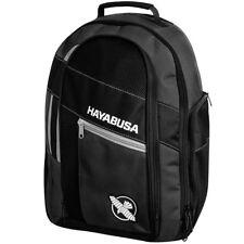 Hayabusa Ryoko Lightweight Compact Backpack - Black/Gray