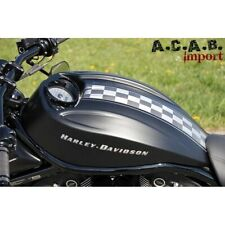 Cache Airbox cover racing Cult Werk ABS pour VRod-Night Rod HD 2002 2017
