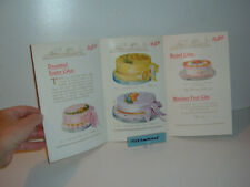 More details for ** vintage 1926 fullers easter cakes catalogue brochure fold out **