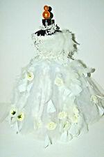 Manneken boda decorativas figuras coser boda exposición novia vitrina vitrina