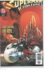 Action Comics #812 DC Michael Turner Cover 1st Print 2004 VF/NM