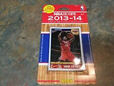 NBA hoops team set collection 2013-14