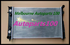 Alloy Radiator For Holden VY Commodore V8 SS AUTO/MANUAL LS1 GEN3 2002-09 32MM