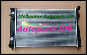 Radiator For Holden VY Commodore V8 SS AUTO/MANUAL LS1 GEN3 2002-2004 02 03 04