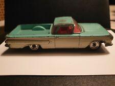Dinky toys N°449 Chevrolet el camino