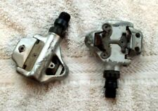 Shimano Spd Pedals-for Hybrids, Mtn Bikes, Road Bike, Recumbants Best Snap In's