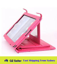 IPAD 2 3 4 Cover Case Carry Bag Pink