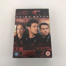 Third Watch Complete First Season Series 1 New Box Set