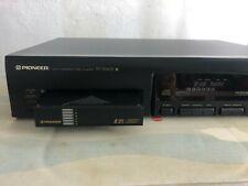Pioneer PD-M403, CD-Wechsler 6 Fach,HiFi Stereo, schwarz kaum benutzt, Top Zust.