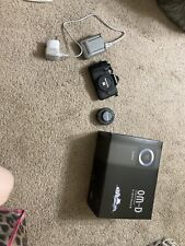 Olympus OM-D E-M10 Mark III Mirrorles Camera With 14-42mm Zoom Lens - Black