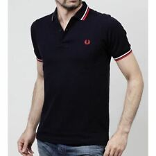 """"" Destockage """". Polo Fred Perry Slim Fit. Plusieurs Couleurs."