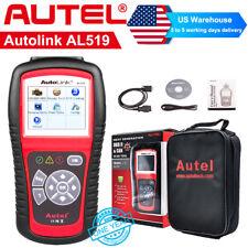 Autel AutoLink AL519 OBD2 EOBD Auto Scanner Diagnostic Fault Code Reader Tool Sc