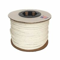 """Cotton Piping Welt Cord Made in USA (#1-3/16"""" (6/32"""") 70 Yards/Spool)"""