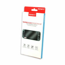 1 X Nintendo Switch Tempered Glass Screen Protective Set