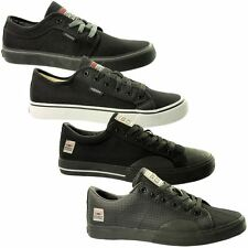 Vision StreetWear Low~Mens Trainers~Sneakers~Canvas~Frontal 13~UK 7 - 12 Only