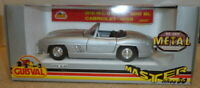 Guisval 1:32 Scale Mercedes 300 SL Cabriolet - Brand New - Spanish Made - Boxed