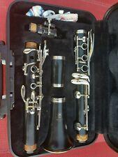 Clarinet Yamaha 250 (359)