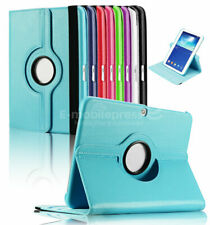 10.1 inch tablet Rotating PU Leather Smart Case Cover Samsung Galaxy Tab3 P5200