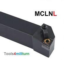 Drehmeißel Drehen MCLNL 2020 K12 NEU Lagerplatz F5