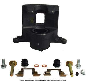 Frt Left Rebuilt Brake Caliper With Hardware  Cardone Industries  19-2048