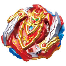 Beyblade Burst B-129 Starter Cho-Z Achilles .00.Dm with Long Beylauncher LR