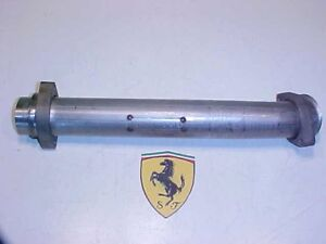 Ferrari 348 Engine Exhaust Manifold Pipe_141006_137513_Mondial_TB_TS_NEW_OEM