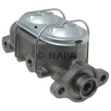 Brake Master Cylinder NAPA M1974 fits 69-70 Chevrolet Chevelle ElCamino Corvette