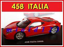 1/43 - Ferrari GT Collection : 458 ITALIA [2009] - Die-cast