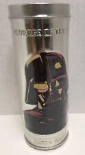 Star Wars Burger King Reversible Rubber Watch Episode II Vader and Anakin Toy