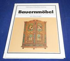 Battenberg Antiquitäten-Katalog Anton Kugler - Bauernmöbel