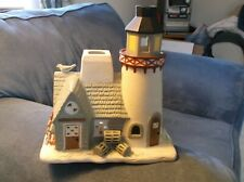 Lighthouse/Lighthouse Keepers House