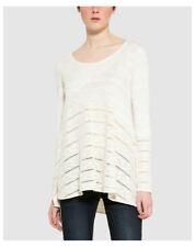 T-shirt, maglie e camicie da donna geometrici