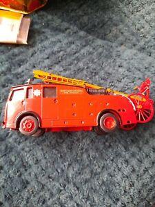Northamptonshire Fire Brigade Model Truck