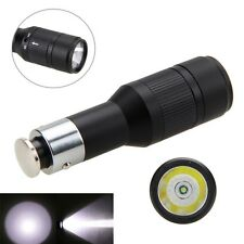Rechargeable 2000LM XML R5 LED Car Cigarette Lighter Flashlight Torch Lamp Light