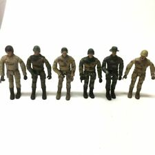 Random 3pcs 1:18 German Soldier 21st Century Toy The Ultimate WWII Military Toy