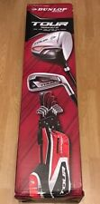 Dunlop Men's Full Set Golf Clubs